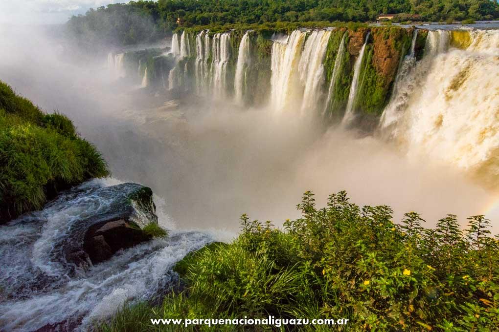 Precios De Las Entradas Al Parque Nacional Iguazú Tarifas 2021
